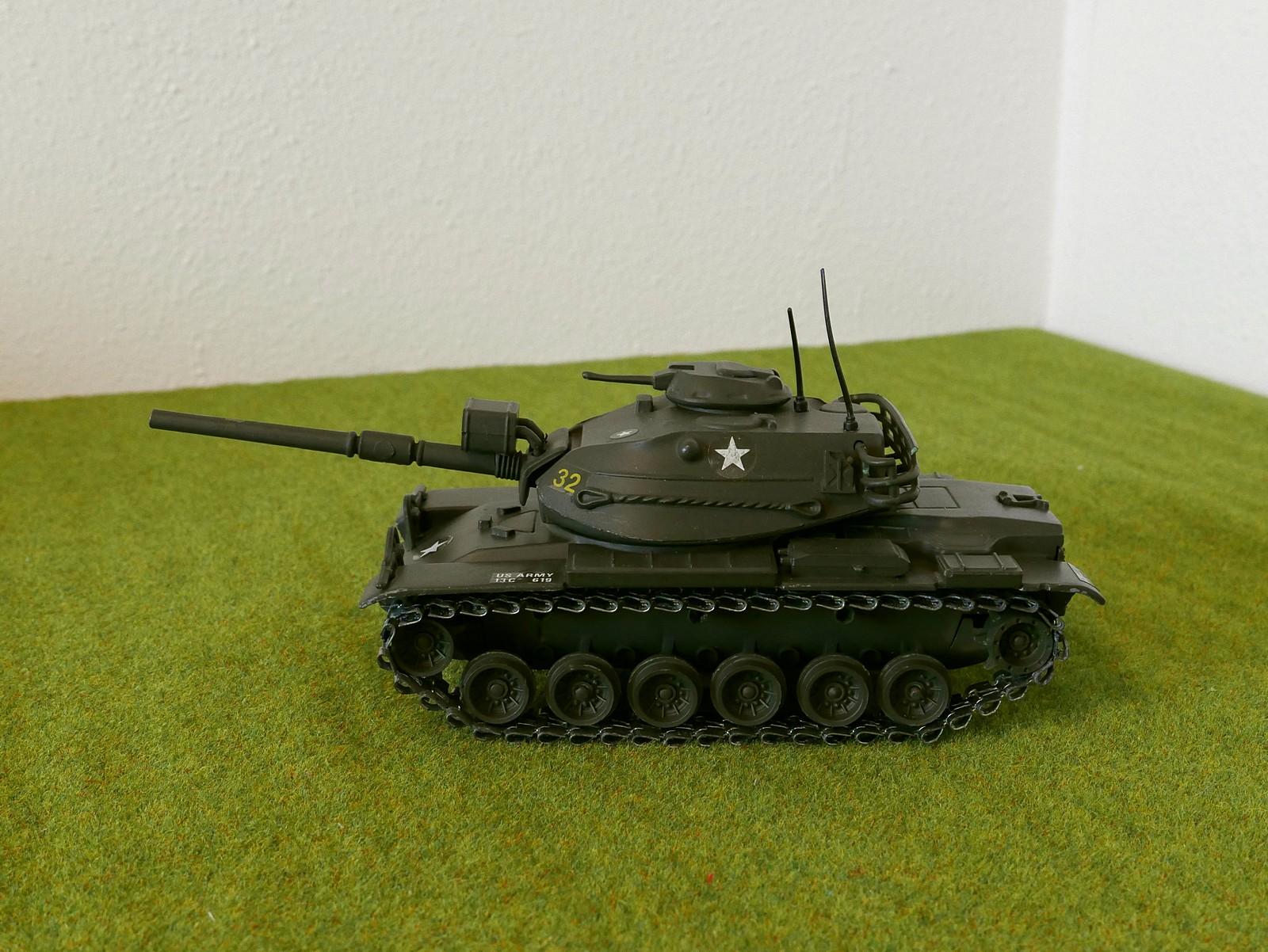 Polistil 1 50 Scale Diecast Tank Collection