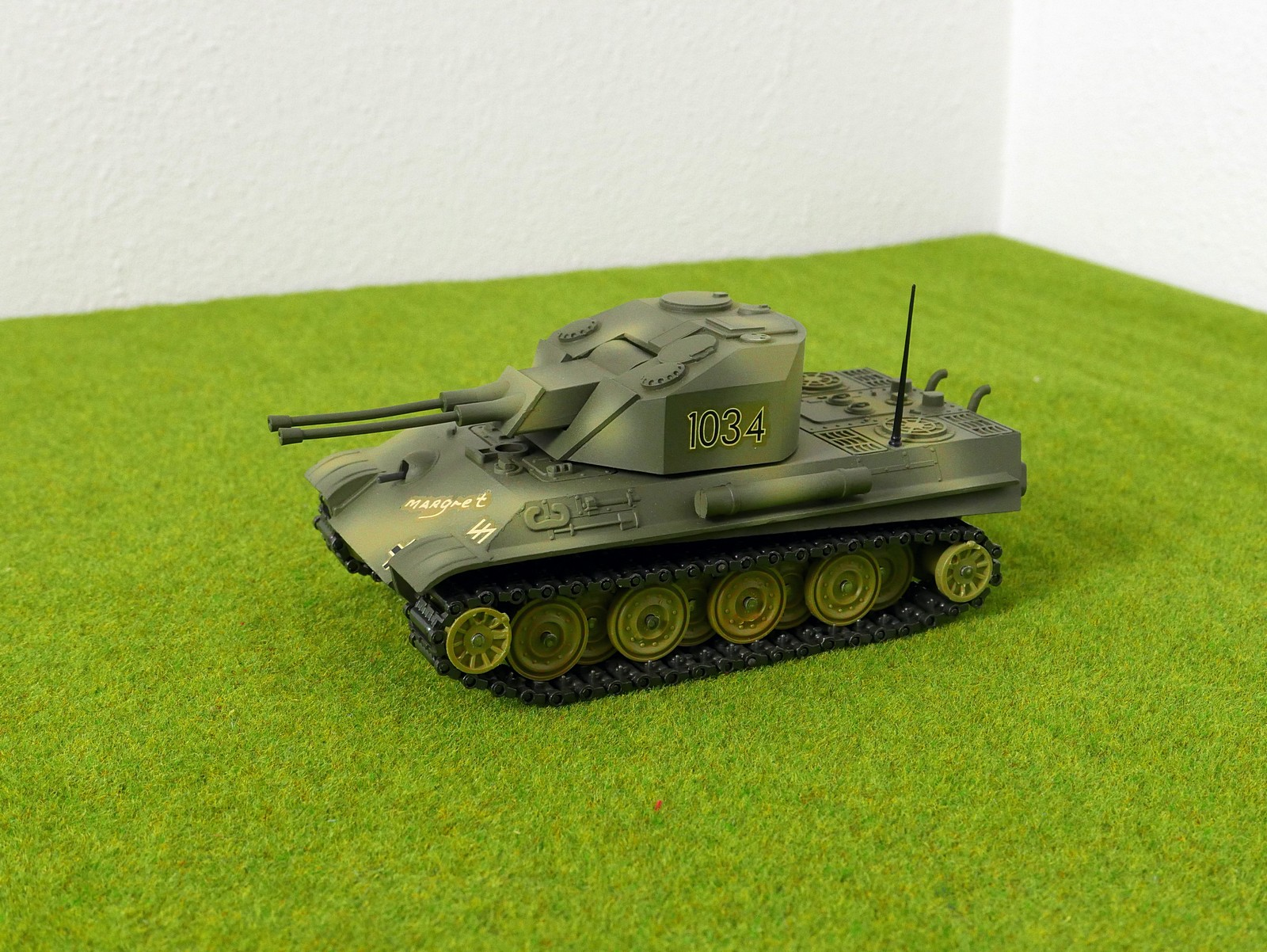 Solido 236 Panther G